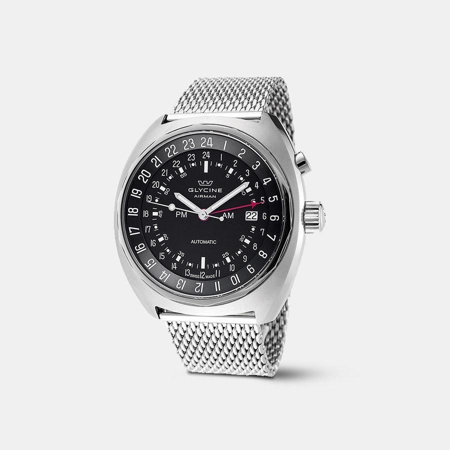 Glycine Airman SST12 Automatic Watch