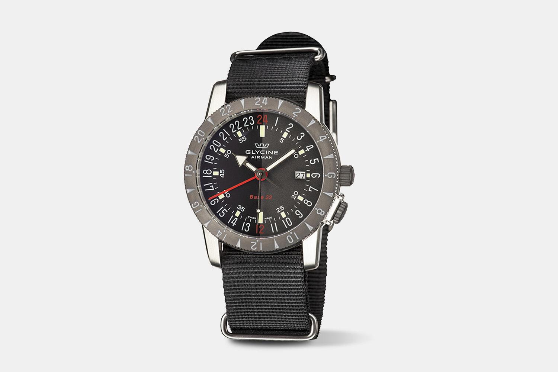 GL0211 Bi-Color | GMT