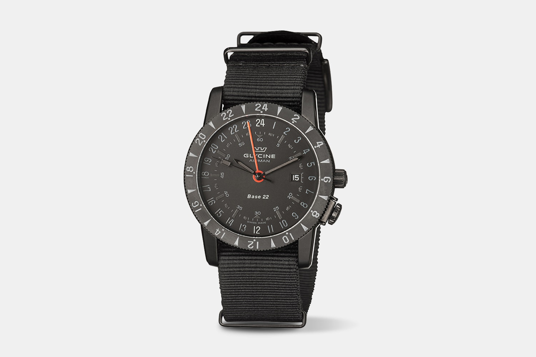 GL0215 Mystery | GMT