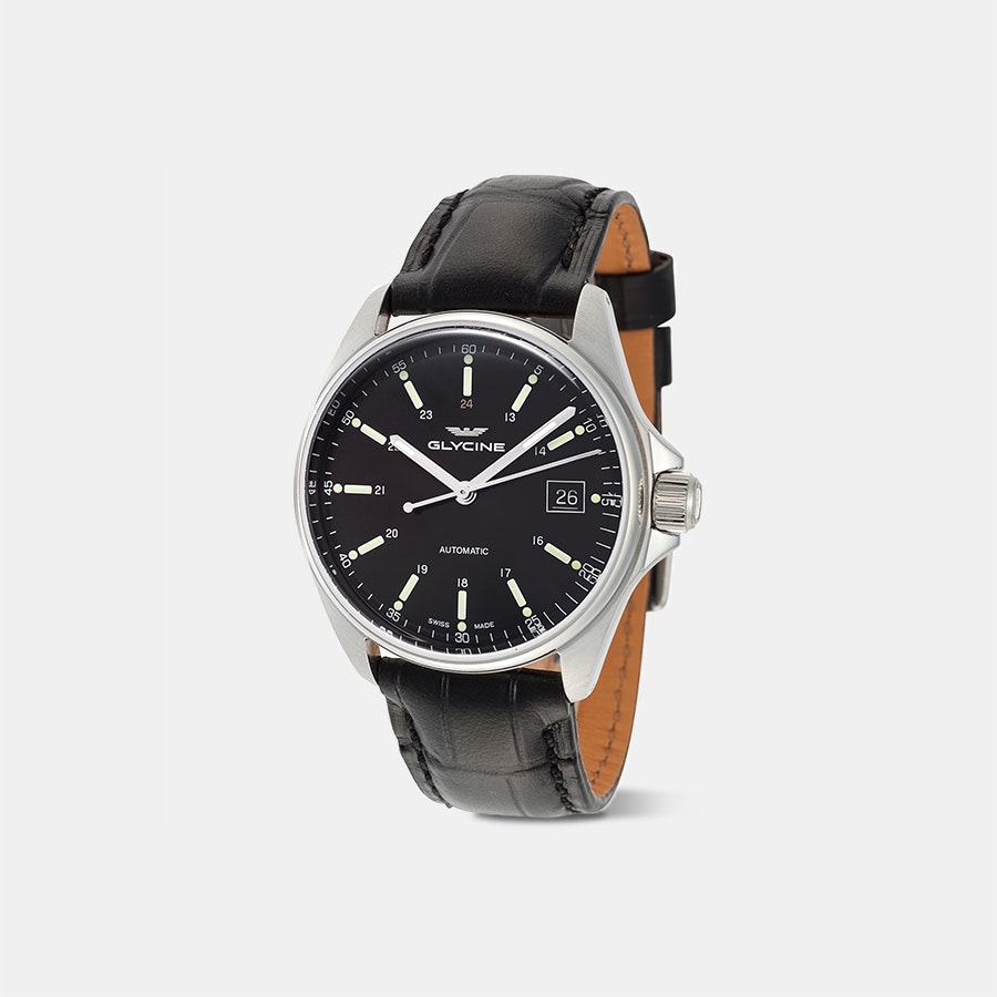 Glycine Combat 6 36mm Automatic Watch