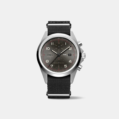 Glycine Combat Chronograph Automatic Watch
