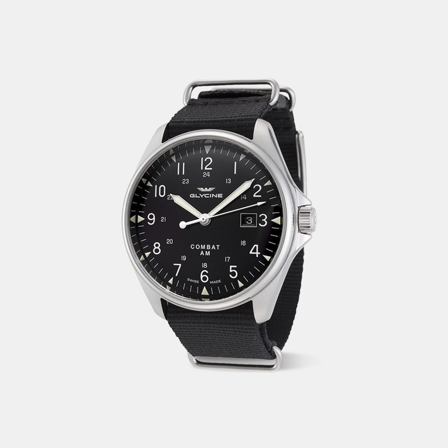 Glycine Combat 6 Classic Automatic Watch