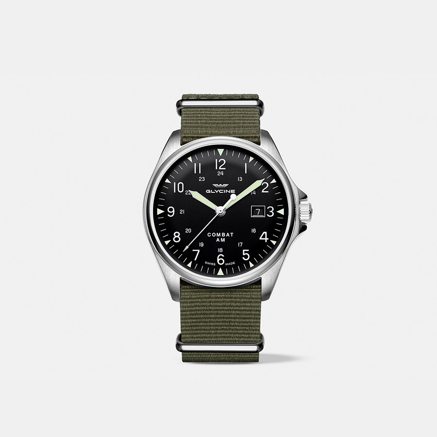 Glycine Combat 6 Classic Watch
