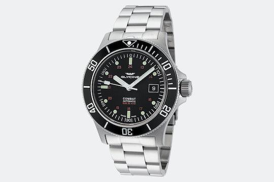 Glycine Combat Sub Automatic Watch