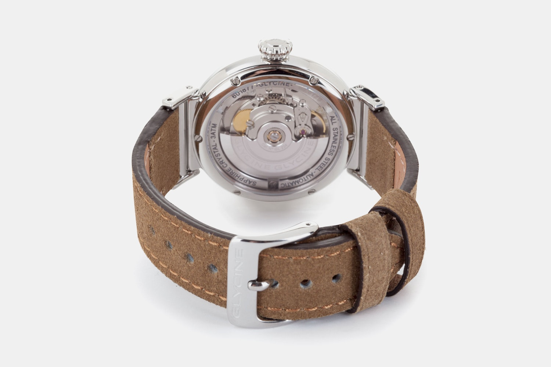 Glycine F104 Automatic Watch