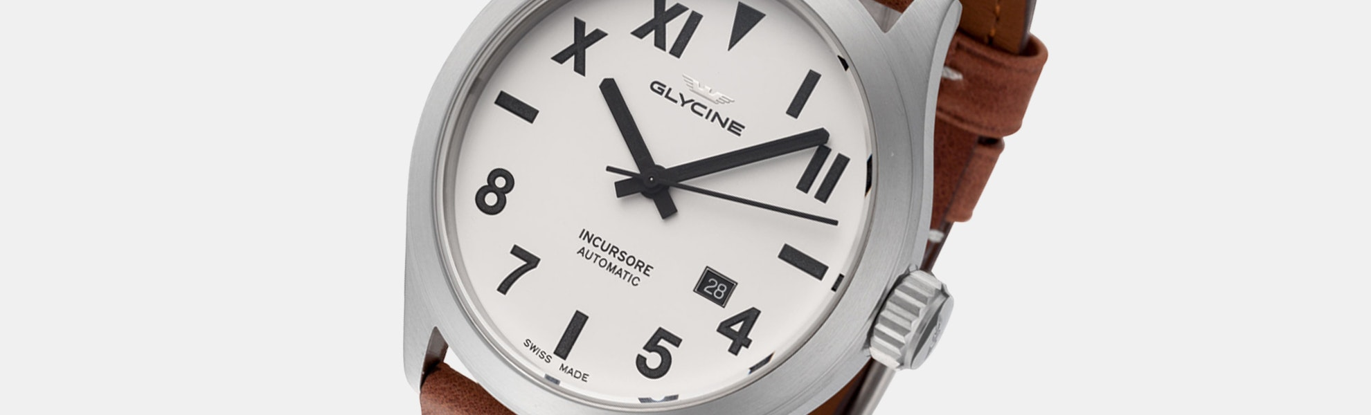 Glycine Incursore Automatic Watch