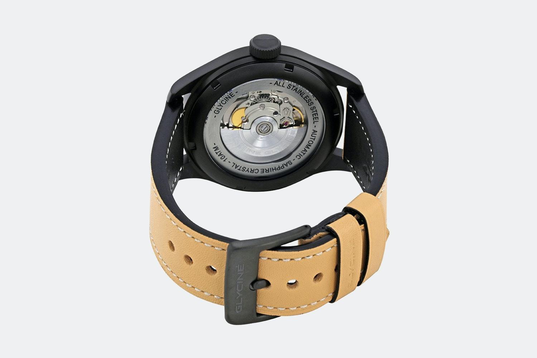 Glycine KMU Automatic Watch