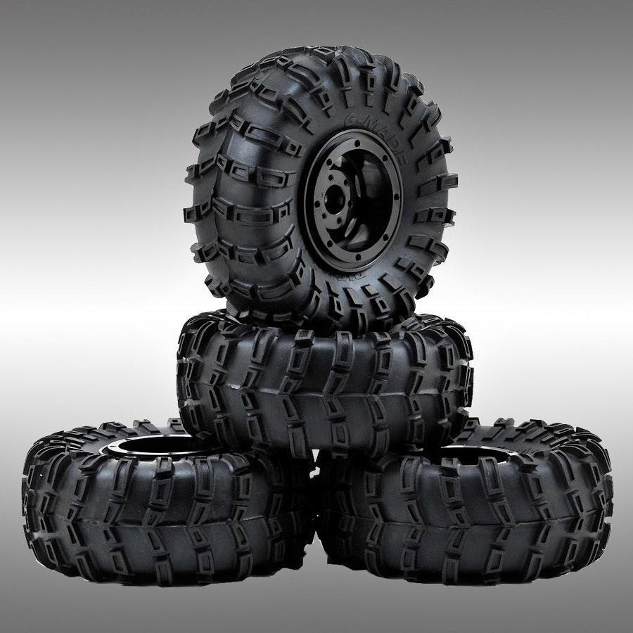 "Gmade G-Air System 2.2"" Tires (All In One Box)"