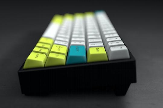 GMK 3Run Keycap Set