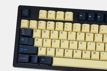 Originative GMK Keycap Extravaganza