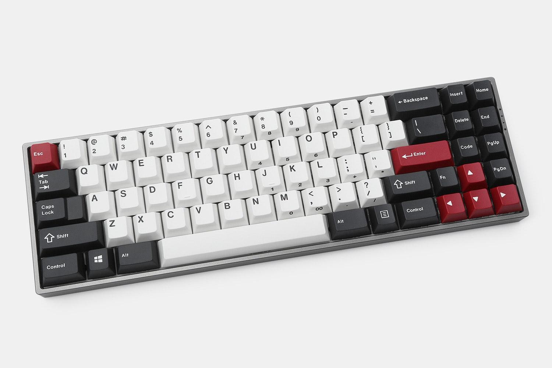 GMK UNIQEY C70 Mechanical Keyboard