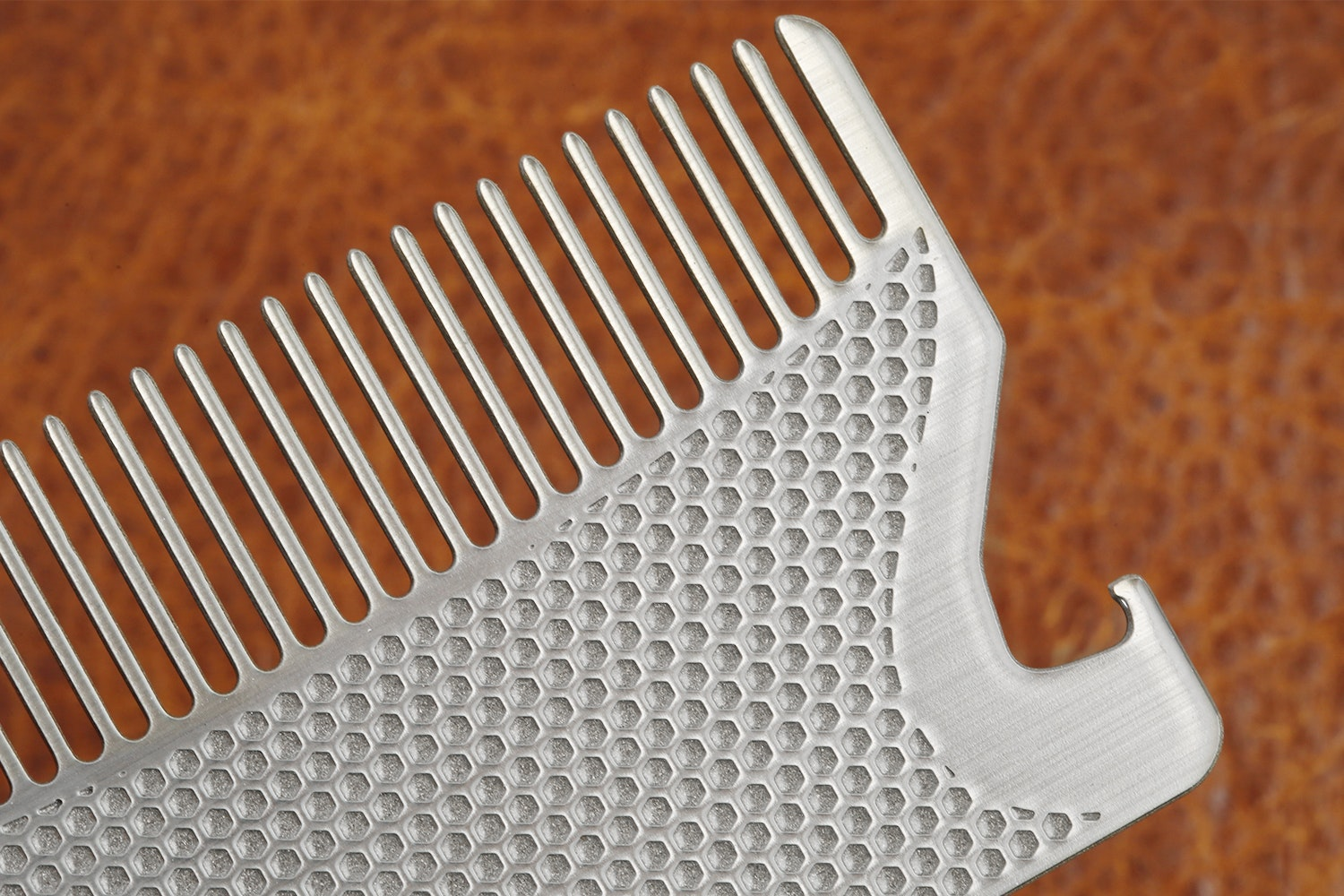 Go-Comb Fine-Tooth Combs (2-Pack)