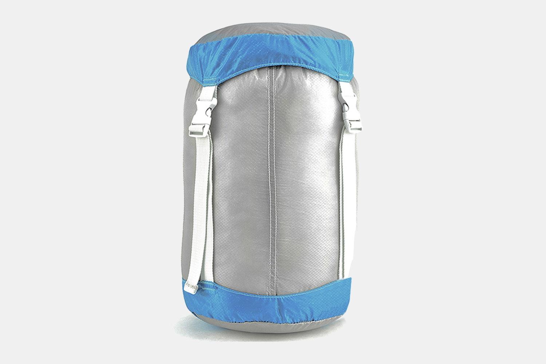 Segsac Compress –Glacier Blue (+ $10)