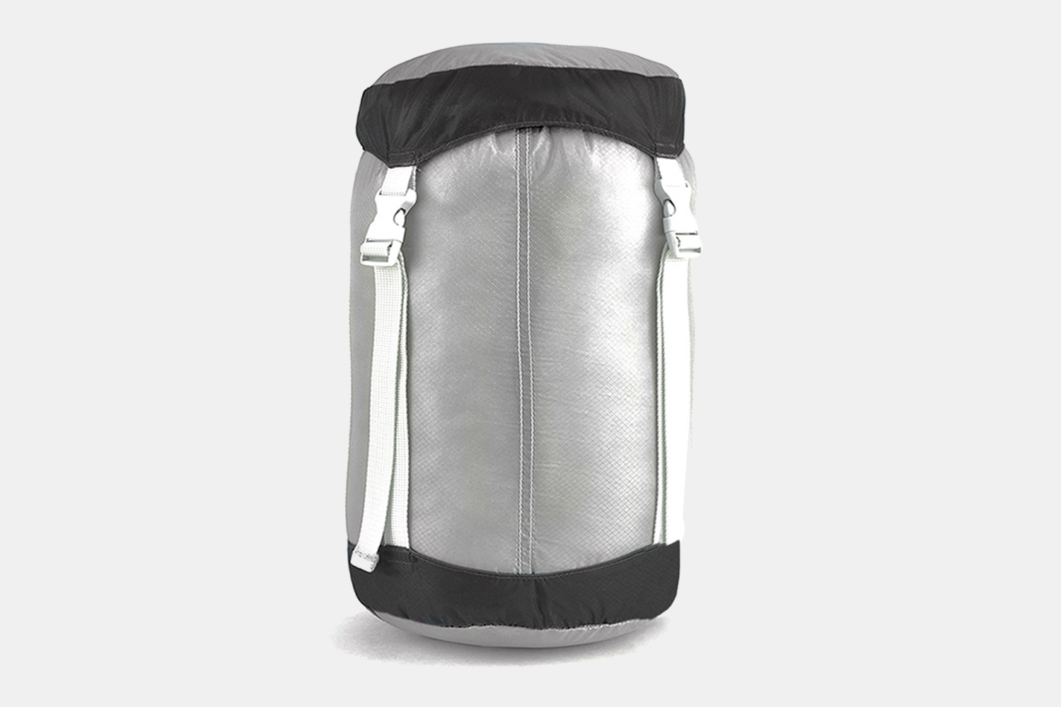 Segsac Compress – Steel Gray (+ $14)