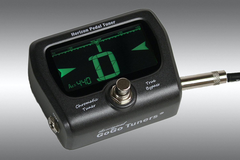 GoGo Horizon Pedal Tuner