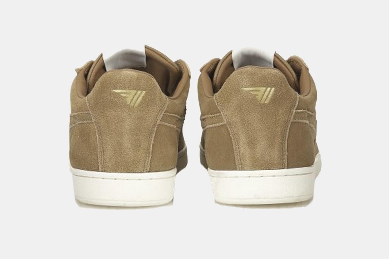 Gola Suede Sneakers