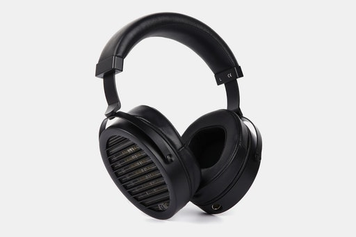 Gold Planar GL850 Headphones