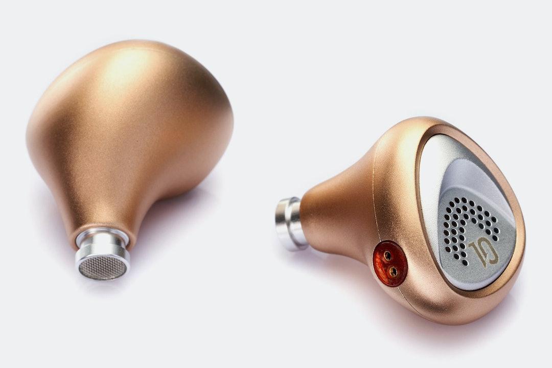 Gold Planar GL12 IEM