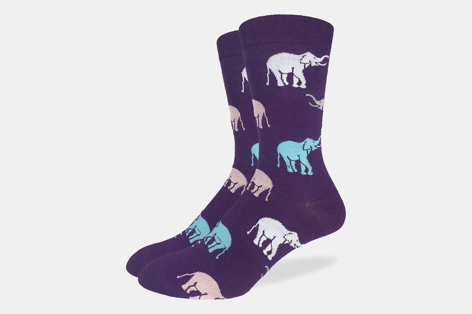Elephants Crew Socks
