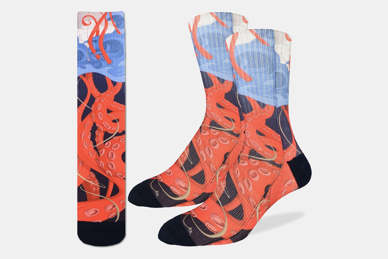 Kraken Active Fit Socks