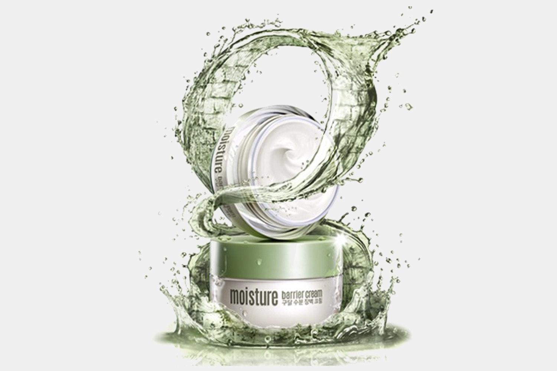 Goodal Moisture Barrier Cream & Eye Cream Set