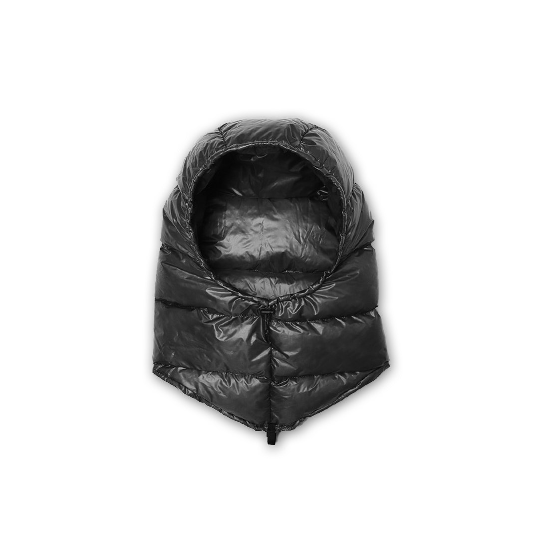 Goosefeet Gear Down Balaclava – Massdrop Exclusive
