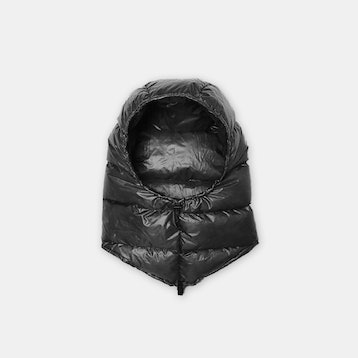 Goosefeet Gear Down Balaclava – Drop Exclusive