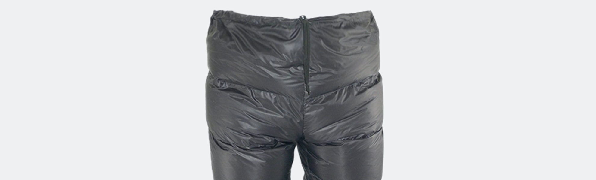 Goosefeet Gear Down Pants