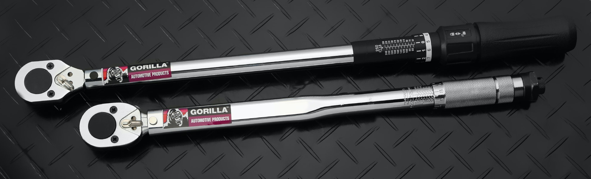 Gorilla Adjustable Torque Wrench