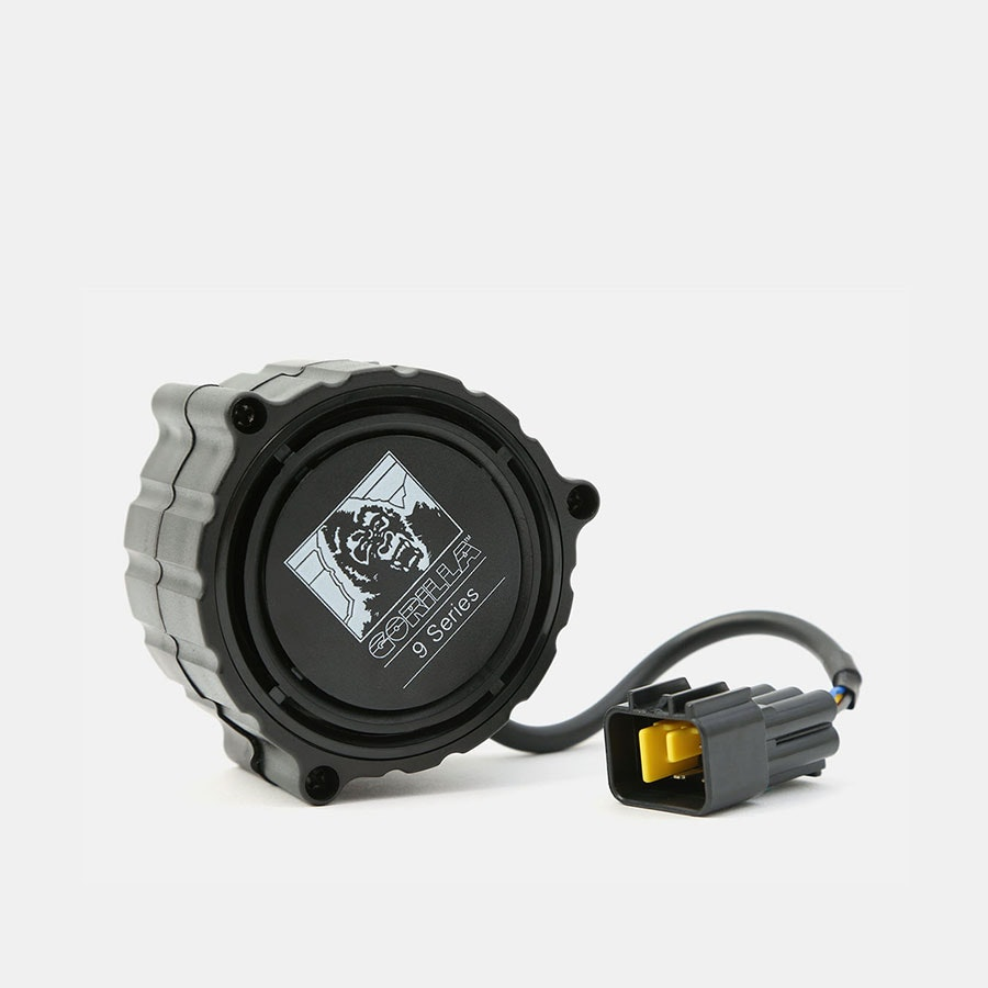 Gorilla Compact Cycle Alarm