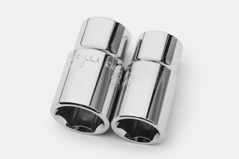 Gorilla Telescoping Lug Wrenches