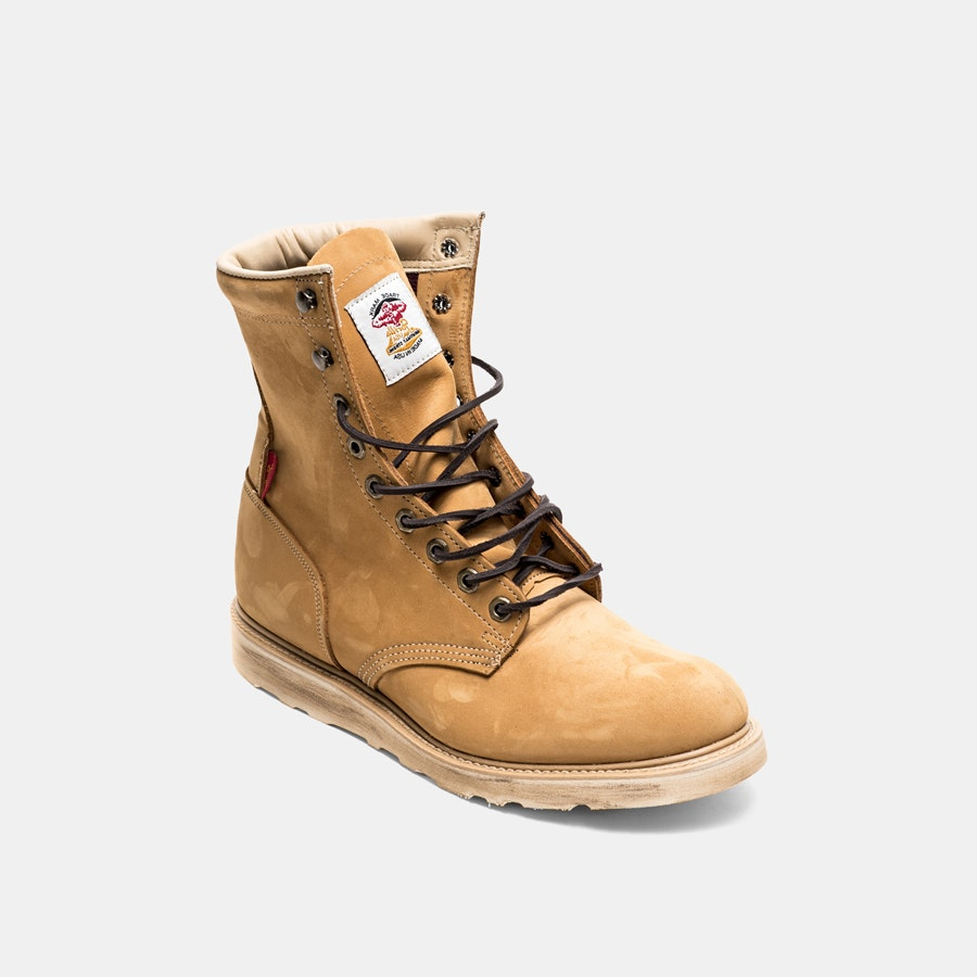 Gorilla USA Hi Boots