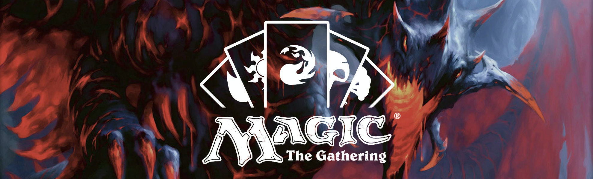 MTG Booster Pack Grab Bag (5 Packs)