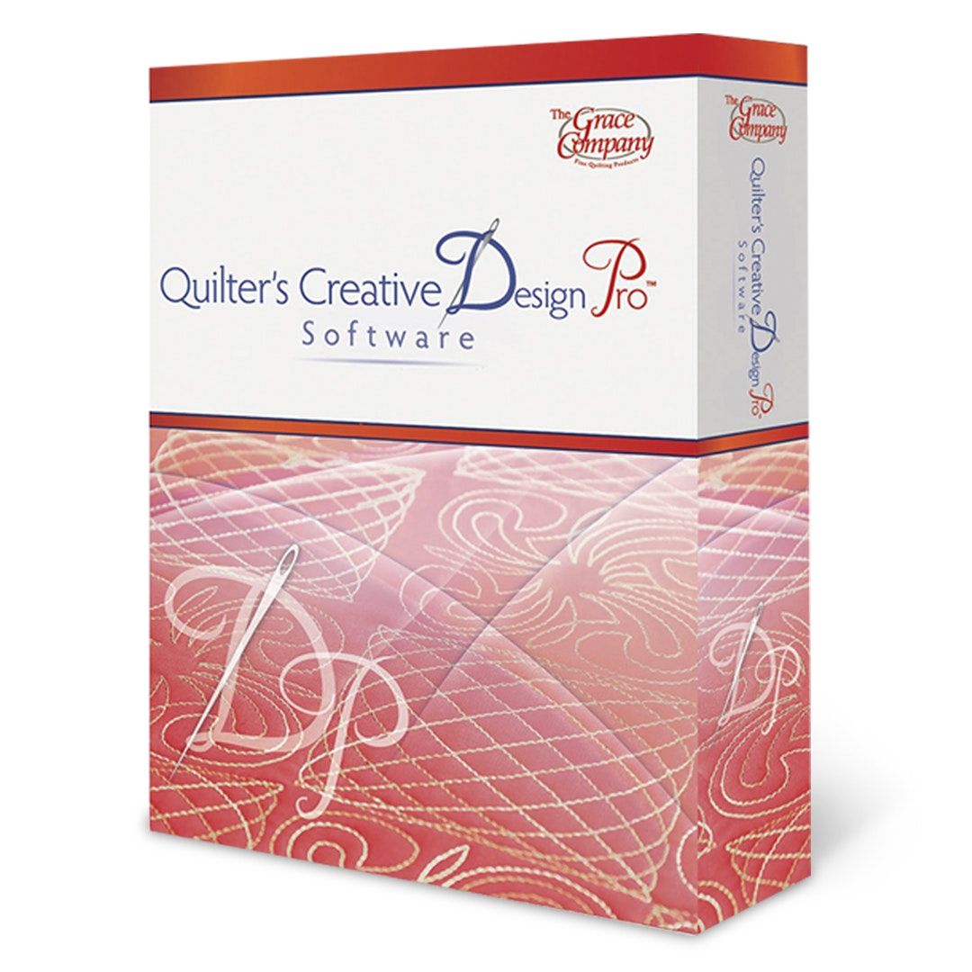 Grace Company Quilter's Design Pro Software