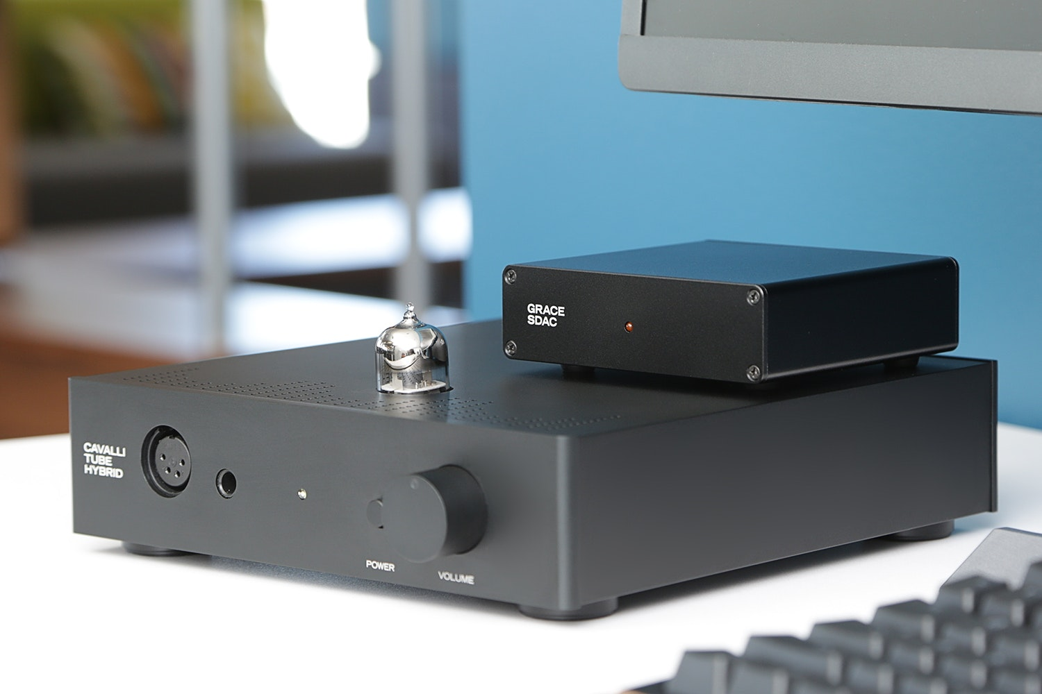 Massdrop x Grace Design Standard DAC | Price & Reviews | Massdrop