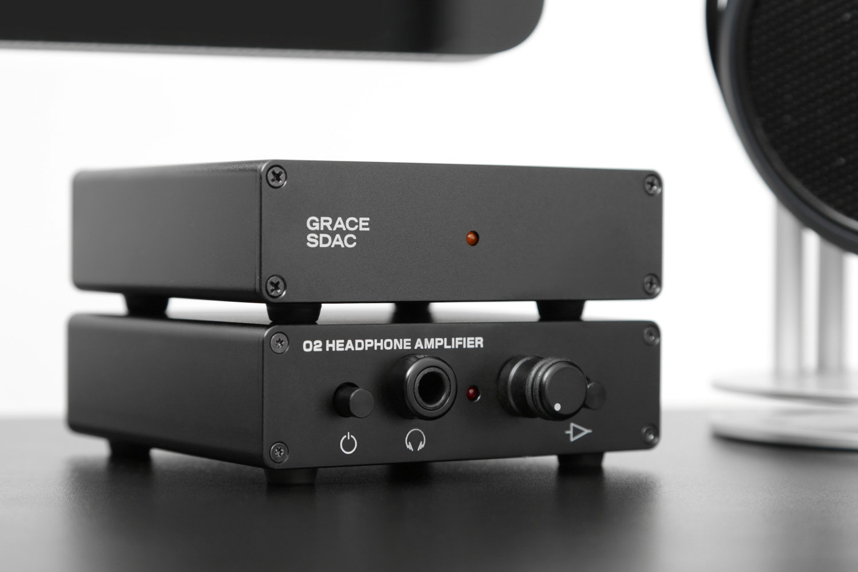 Massdrop x Grace Design Standard DAC