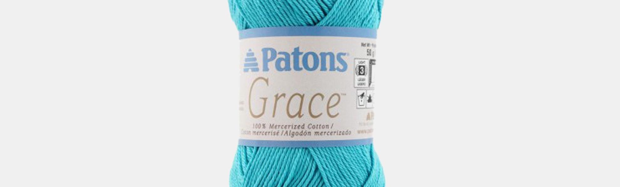 Grace Yarn by Patons