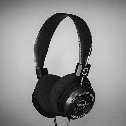 d1e143f6758 Shop Grado Prestige Sr E 80 Headphones & Discover Community Reviews ...