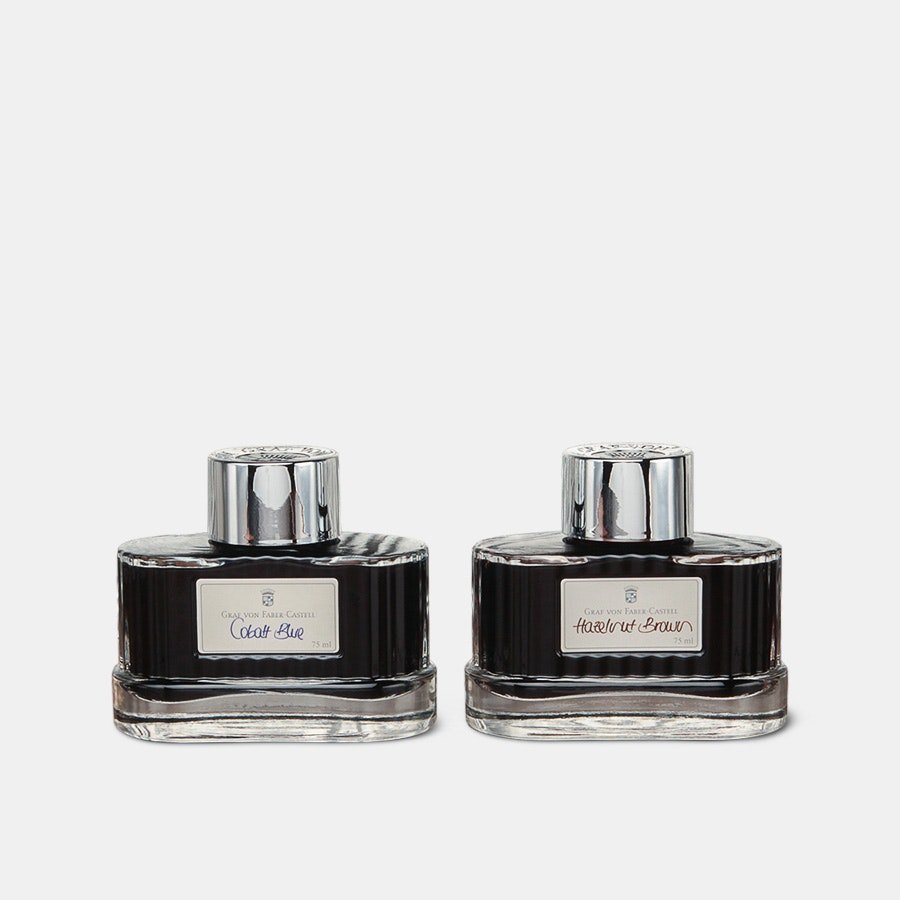 Graf von Faber-Castell Luxury Bottled Ink (2-Pack)