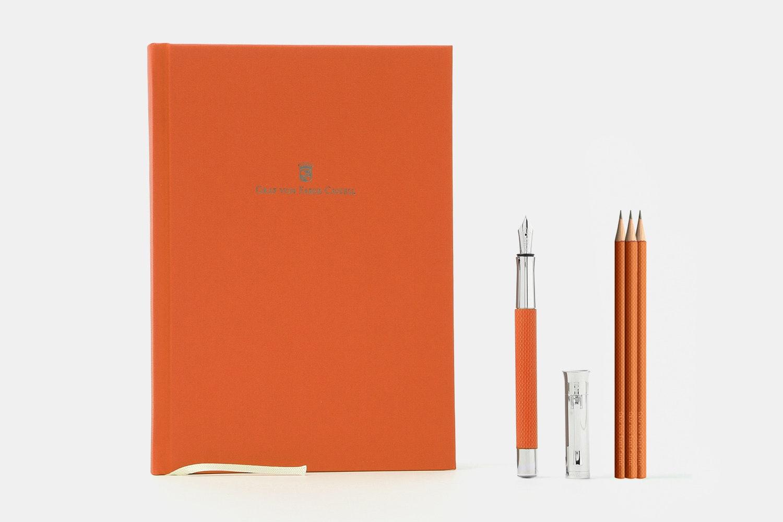 Fountain - Burned Orange