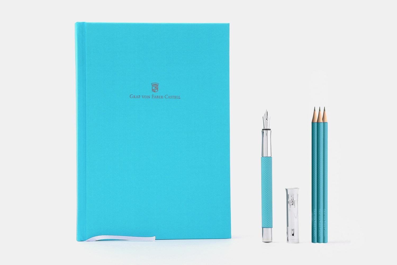 Fountain - Turquoise