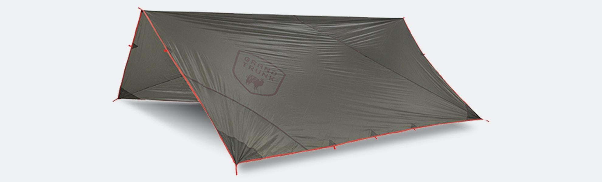 Grand Trunk Abrigo Rain Fly
