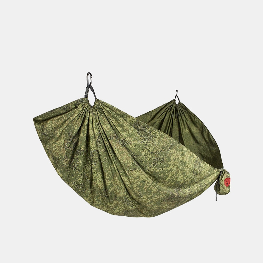 Grand Trunk MARPAT Camo Single Hammock