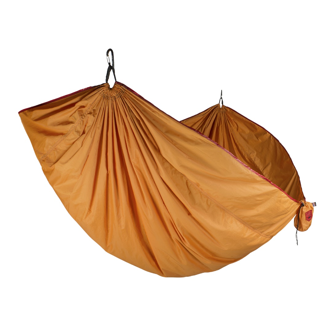 Grand Trunk OneMade Double Hammock w/ Straps