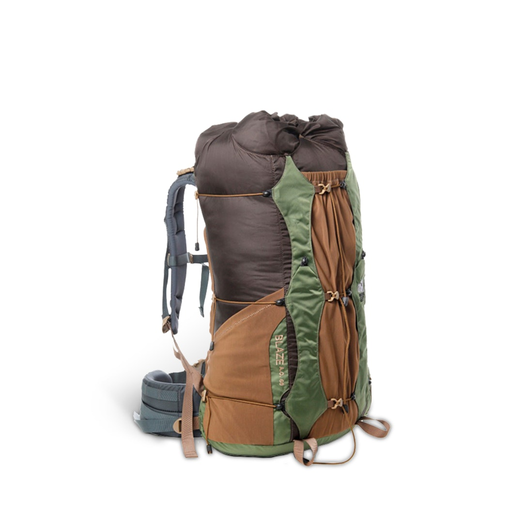 Granite Gear Blaze 60 Backpack