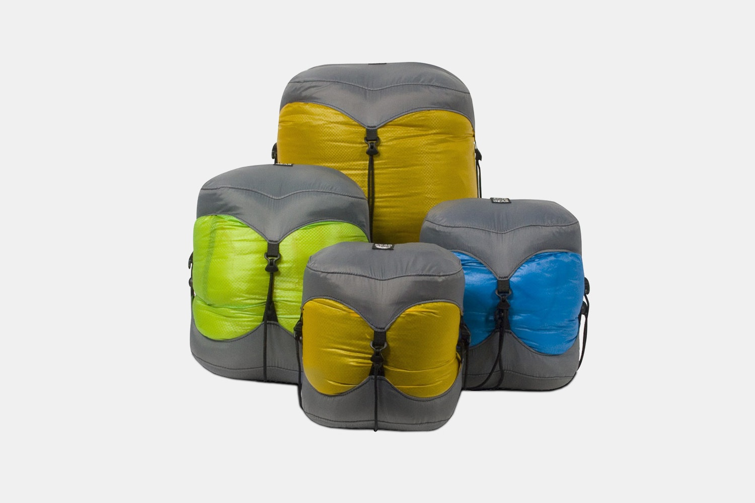 Granite Gear Compression Sacks (2-Pack)