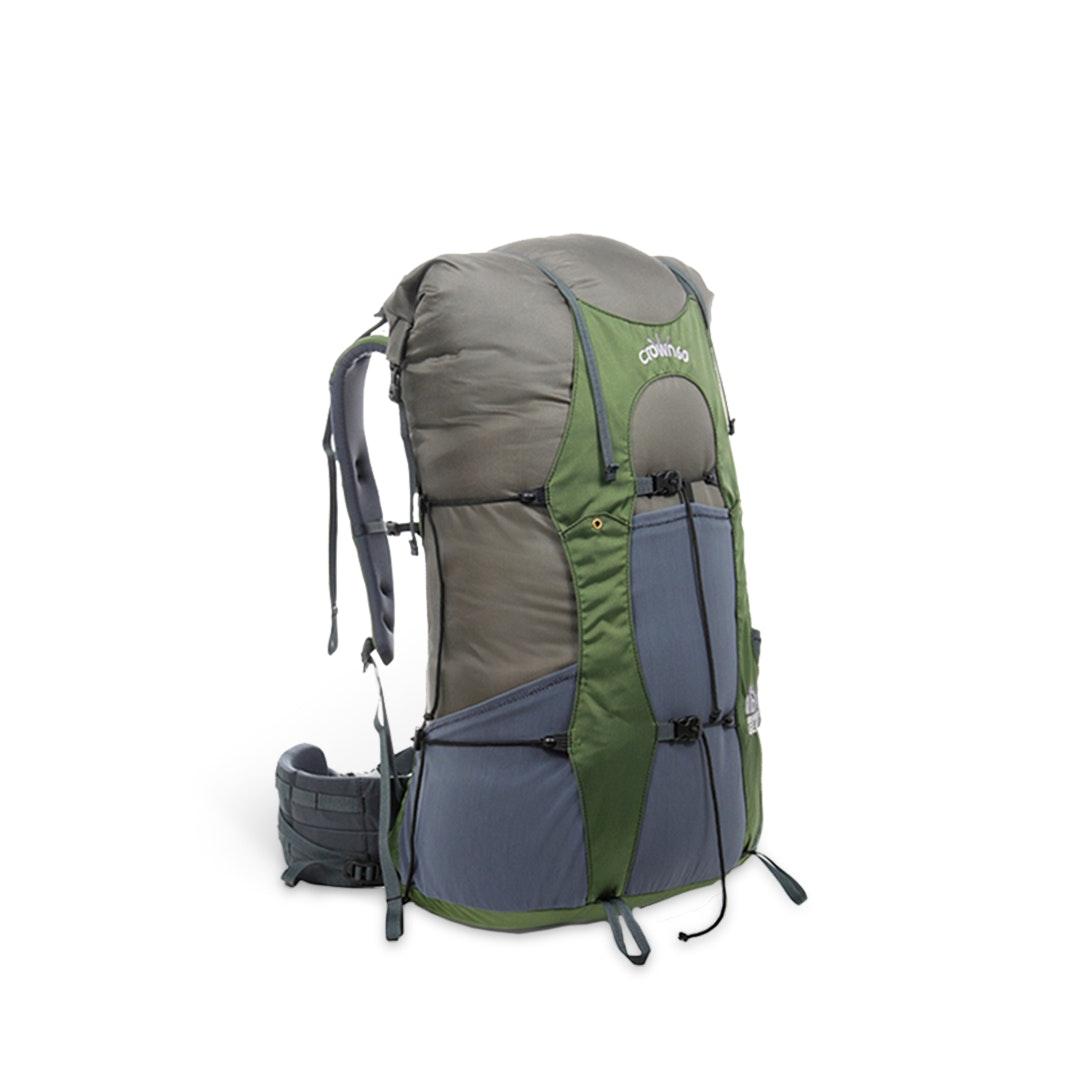 Granite Gear Crown 60 Backpacks