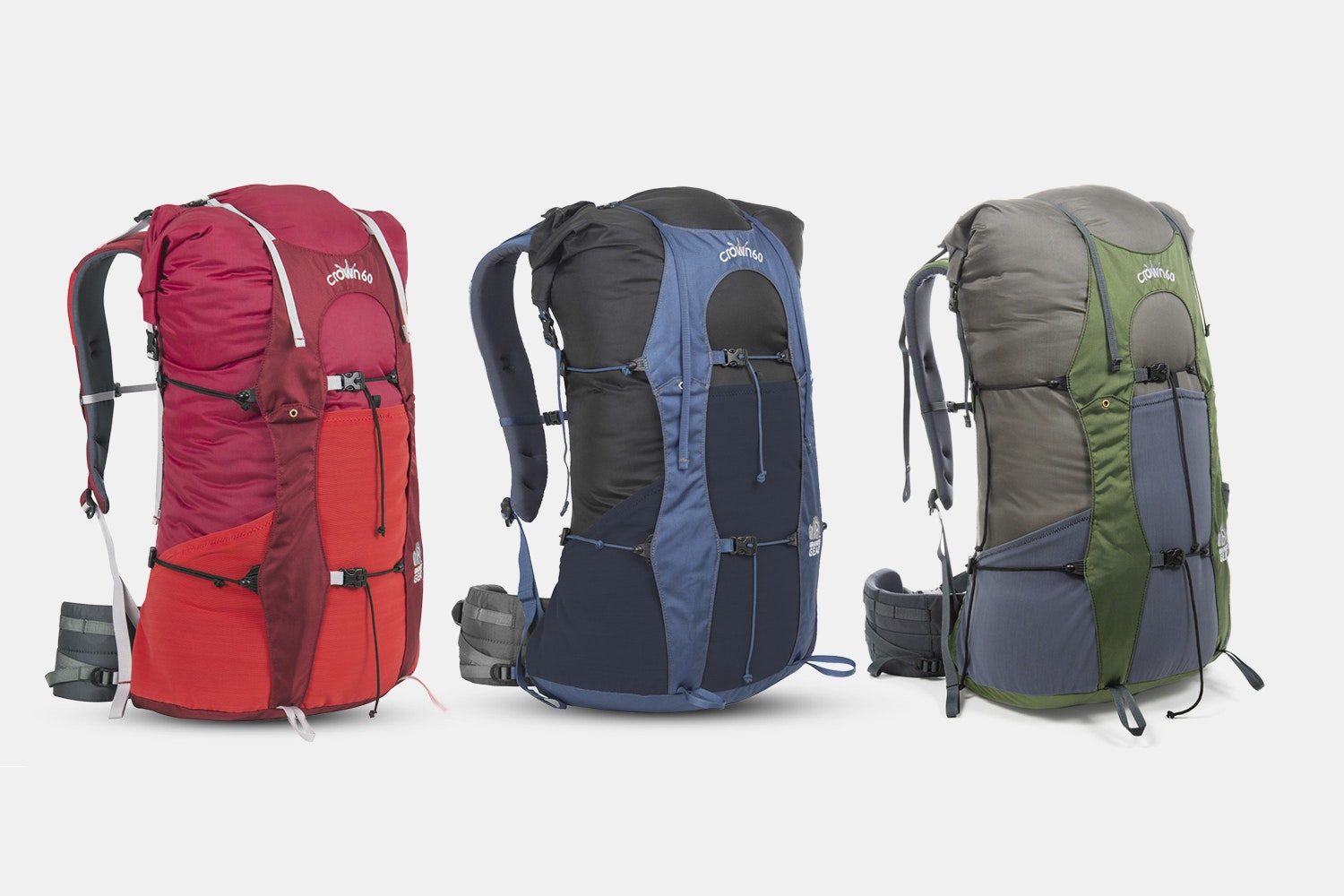 Granite Gear Crown 60 Backpacks