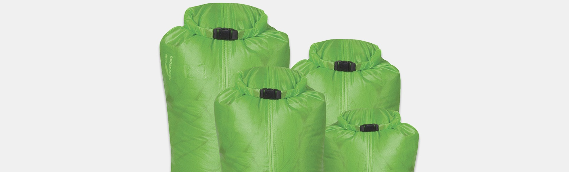Granite Gear eVent Sil Dry Sacks