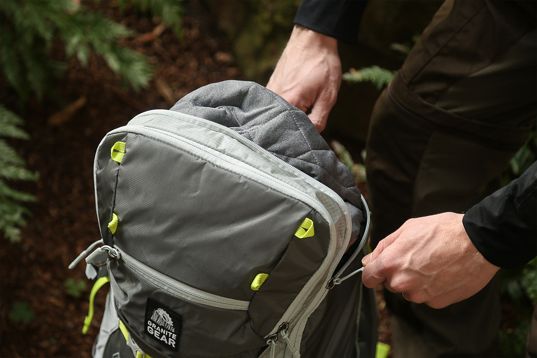 Granite Gear Lutsen Packs